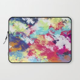Abstract 39 Laptop Sleeve