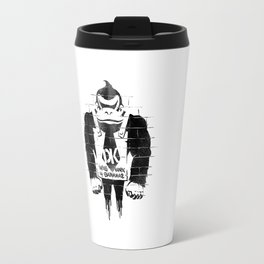 DONKSY Travel Mug