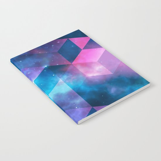 Geometrical shapes Notebook