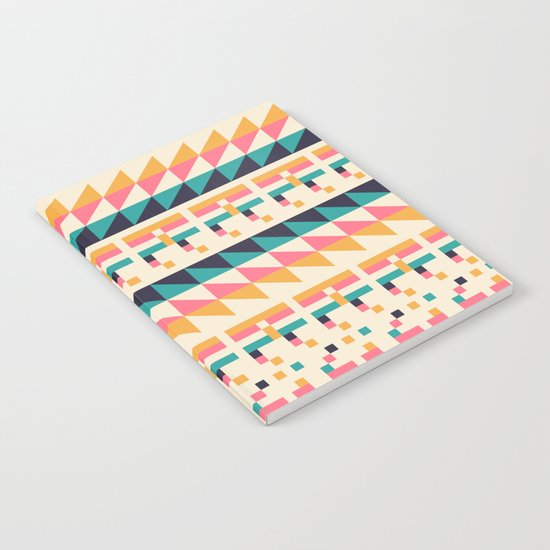 Pattern # 1 Notebook