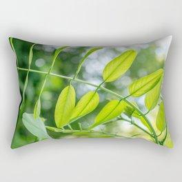 hushhh - 6 Rectangular Pillow