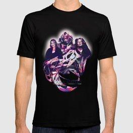 ZAHA HADID: DESIGN HEROES T-shirt