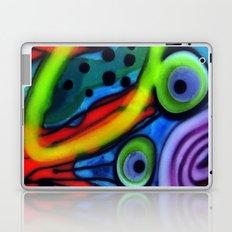 Soul Fire Laptop & iPad Skin
