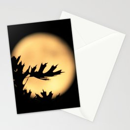 Outstretched Hands Stationery Cards