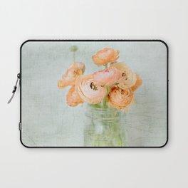Peachy Keen Laptop Sleeve