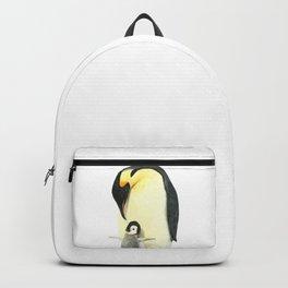 Penguins Backpack