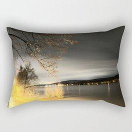 Mellow. Rectangular Pillow