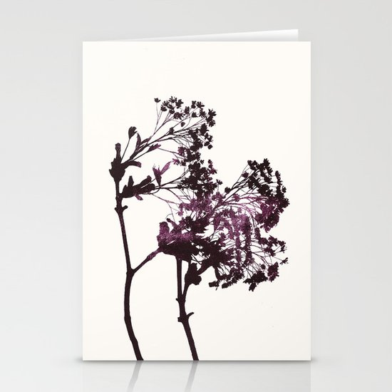 sugar maple 1 Stationery Cards