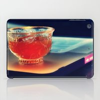 arabic iPad Cases featuring Arabic Coffee by Grim99