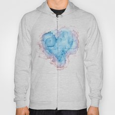 Heart Stains Hoody