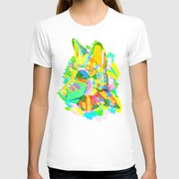 howl T-shirts featuring Howl by Nedblr