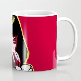 Mia Wallace Coffee Mug