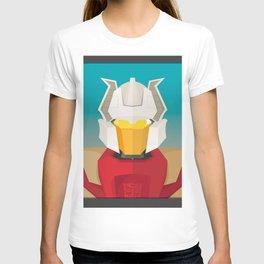 Chromedome MTMTE T-shirt