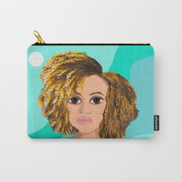 Fro Girling Carry-All Pouch