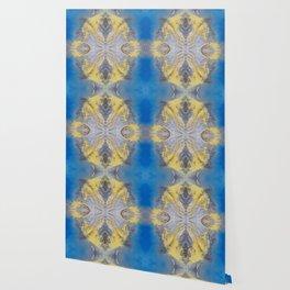 Earth Mandala 02 Wallpaper