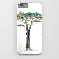 Jessi's Tree Slim Case iPhone 6s