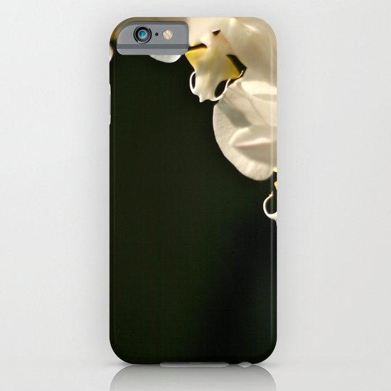 Orchid flowers  iPhone & iPod Case