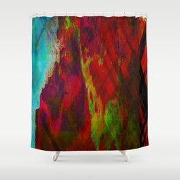[dg] Mistral (Mackintosh) Shower Curtain