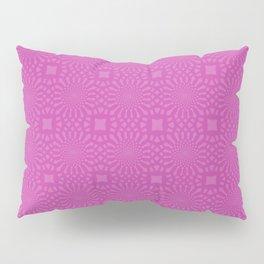 grid pattern 7 Pillow Sham