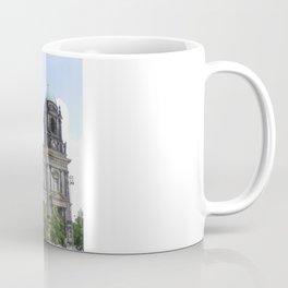 Berlin Dome Coffee Mug