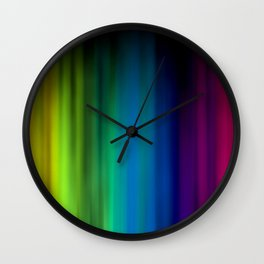 In Da Club Wall Clock