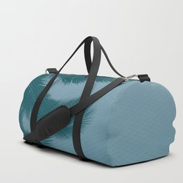 palms in the POOL Duffle Bag
