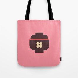 Japan Rice Bowl Tote Bag