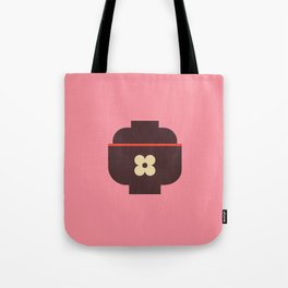Japan Rice Bowl Tote Bag