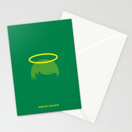 PAUSE – Halo Stationery Cards