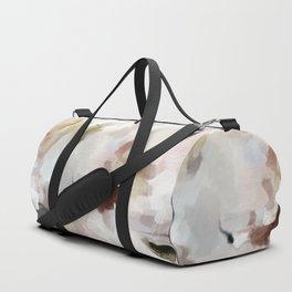quiet reflection Duffle Bag