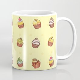 cup cake time! Coffee Mug
