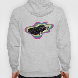 Pop Batmobile Hoody