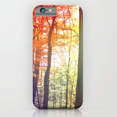 Forest Friends 2.0 Slim Case iPhone 6s