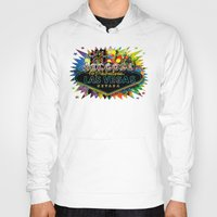 las vegas Hoodies featuring Welcome to Las Vegas by Gary Grayson