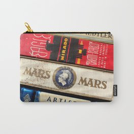 Art boxes Carry-All Pouch