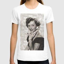 Barbara Stanwyck, Hollywood Legend T-shirt