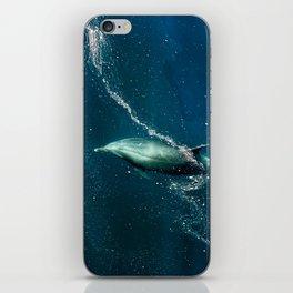 SanJose waters. iPhone Skin