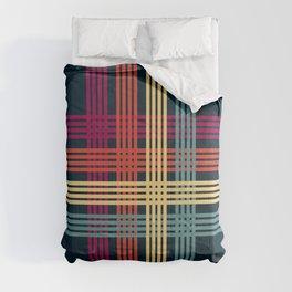 Arinobu - Classic Retro Stripes Comforters