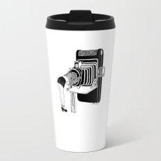 Selfie Travel Mug