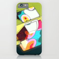Much Ado in Candyland IRLRTS edition iPhone 6s Slim Case