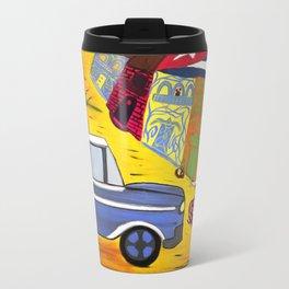 Imagining Havana Travel Mug