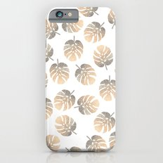 MONSTERA Slim Case iPhone 6s