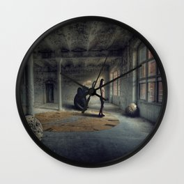 Time factory Wall Clock