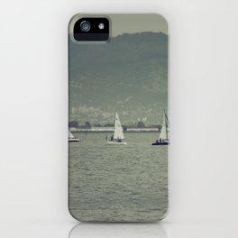3 Amigos iPhone Case
