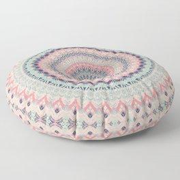 Mandala 515 Floor Pillow