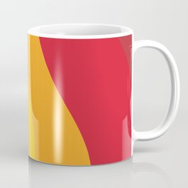 SALAMANDER- FIRE Coffee Mug