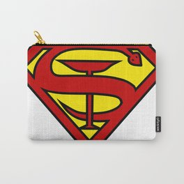 Super-Pharmacist Carry-All Pouch