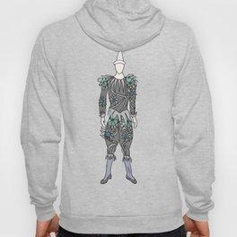 Heroes Fashion 5 Hoody