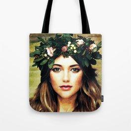 Euterpe - Muse Tote Bag