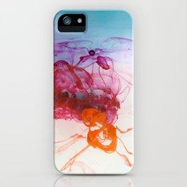 Liquid Flow iPhone Case
